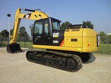 2014 Caterpillar 320D