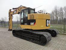 2013 Caterpillar 321D LCR