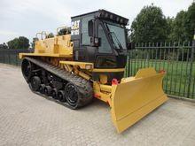 2001 Caterpillar D6 M105 demo.0
