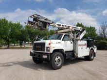 Used Cable Placer Truck for sale  Altec equipment & more