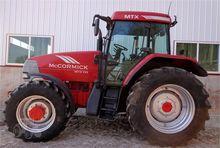 2007 MCCORMICK MTX135
