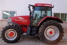 Used 2007 MCCORMICK