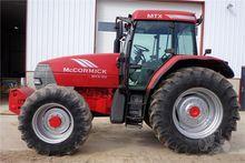 2006 MCCORMICK MTX150