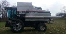 Used 1998 GLEANER R7