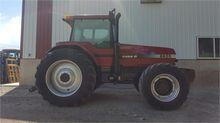 Used 1997 CASE IH 89