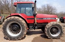 Used 1994 CASE IH 71