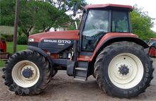 Used 1996 HOLLAND G1