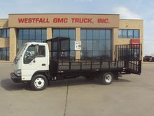 Isuzu Npr For Sale Craigslist >> Used Landscape Trucks For Sale Isuzu Equipment More Machinio