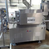 Homogeniser APV Gaulin MC 120