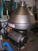 Bactofuge Alfa Laval BMRPX HGV