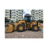 Used Cat 980G loader