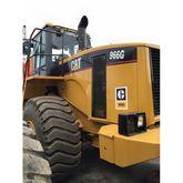 Used Cat 966G loader