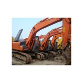 Used Hitachi zx200-6