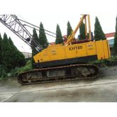 Used Hitachi KH180 c