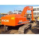 Used Hitachi 200-1 e