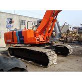 Hitachi ex200-2 excavator