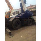 Tadano 25 ton truck crane
