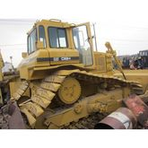 Used Caterpillar D6H