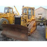 Used Caterpillar D4H