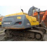 Used Volvo EC240B LC