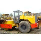 Used Dynapac CA25 ro
