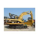 Cat 330B excavator