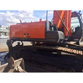Used Hitachi ZX350-3