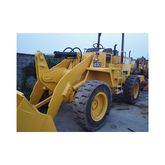 Used TCM 830 in Shan
