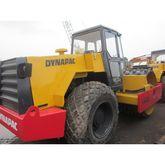 Used Dynapac CA30D r