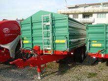 Farmtech TDK1500