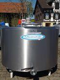 Milkline BHN 550Lt kompackt, Kà