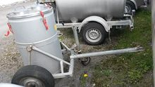 Röscher Transporttank 250lt