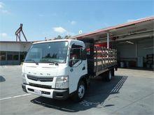 2013 MITSUBISHI FUSO FE160