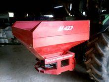 Used 2005 Kuhn MDS 9