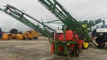 1991 Seguip Tractor-mounted spr