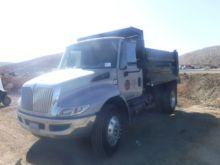 Used Dump trucks for sale in California, USA | Machinio