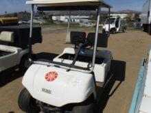 Used Recreational Golf Carts For Sale Yamaha Equipment More Machinio