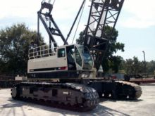 Used Terex HC-165 Cr