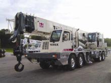 New 2016 Terex T-560