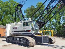 Terex HC-110-1 Crawler Cranes