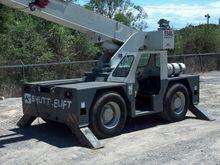 Used 2008 Shuttlelif