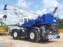 2004 Tadano GR800-XXL-4 Mobile
