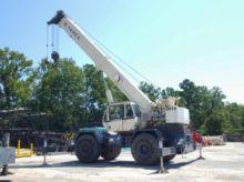 2011 Terex RT-555 Mobile Cranes