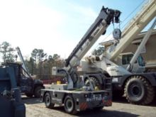 2012 Shuttlelift 3339 Mobile Cr