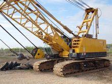 2007 Kobelco CK-1000III Crawler