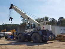 2013 Terex RT-670 Mobile Cranes