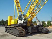 2014 Kobelco CK-2000 II Crawler