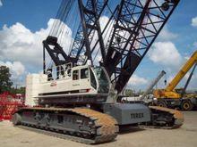 2014 Terex HC-275 Crawler Crane