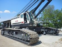 2014 Terex HC-230 Crawler Crane