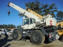 2015 Terex RT-555 Mobile Cranes